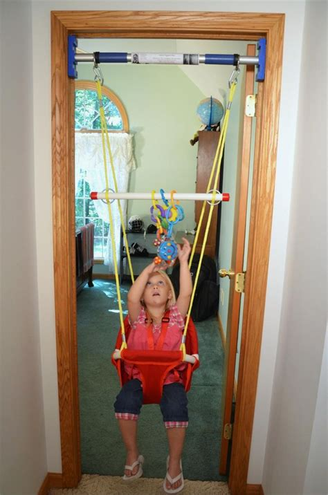 toddler indoor swings rainy day indoor infant toddler swing