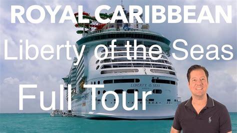 liberty of the seas cabin reviews liberty of the seas review walkthrough cruise