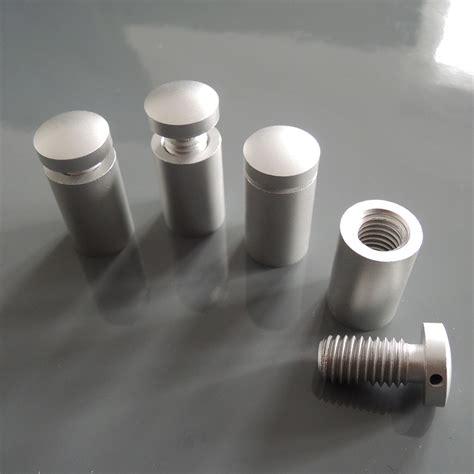 Plaque En Aluminium 3306 kit de fixations en aluminium vis et entretoises