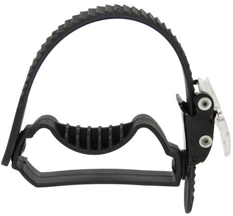 Bike Rack Wheel Straps by Replacement Ratcheting Wheel For Discontinued Thule
