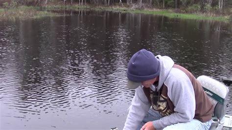 spring crappie  bait techniques  rocket bobber