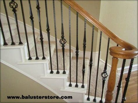 Metal Deck Balusters For Sale 31 Best Images About Iron Balusters On Home