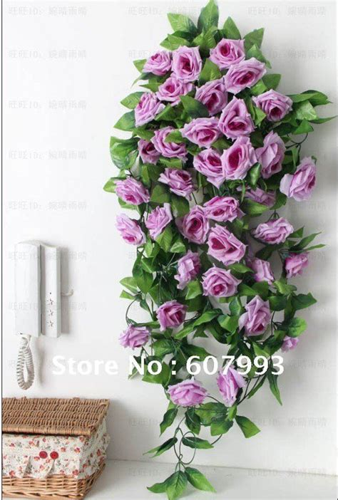 house decoration with flowers modern diy design