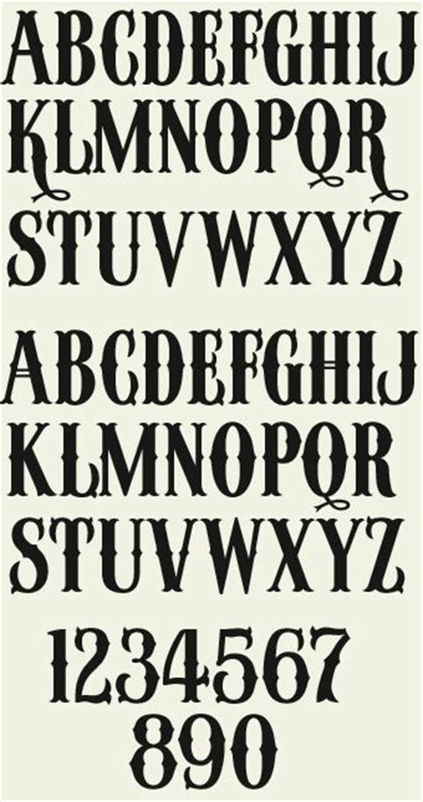 country style lettering best 25 lettering for tattoos ideas on