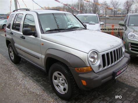 2006 Jeep Diesel 2006 Jeep Salon Pl Diesel Ks Serwisowa Car