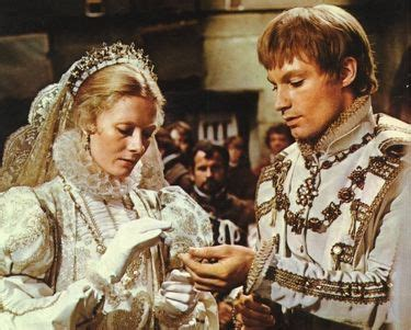 se filmer juliet naked in the 1971 film mary queen of scots vanessa redgrave