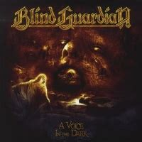 Cd Blind Guardian A Voice In The Obi blind guardian records lps vinyl and cds musicstack