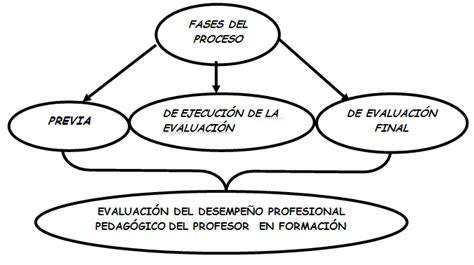 fases de las evaluaciones a docentes mec en ecuad metodolog 237 a para evaluar el desempe 241 o profesional
