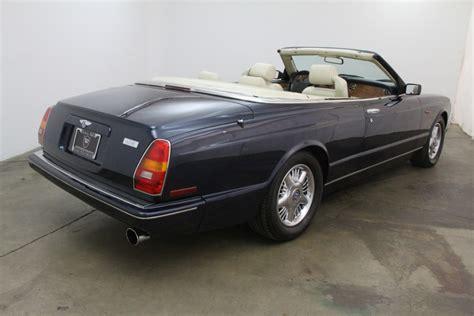 1997 bentley azure 1997 bentley azure beverly car