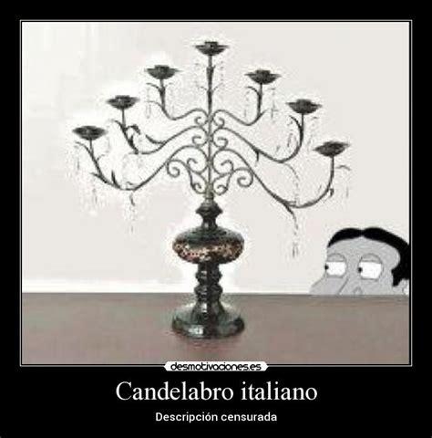 candelabro italiano candelabro italiano