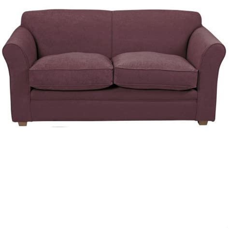 sofa bed argos uk shannon two seater sofa bed from argos sofa beds