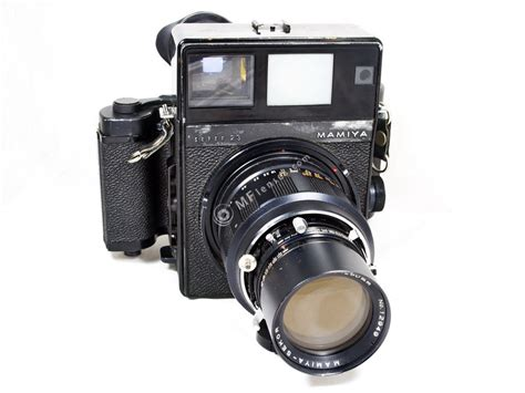 Mamiya Blouse 50 mamiya 23 50mm 100mm 250mm lenses