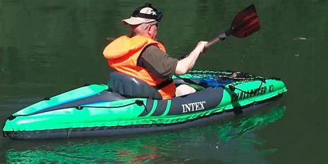 kayak intex challenger k1 5 best kayaks reviews of 2018 in the uk
