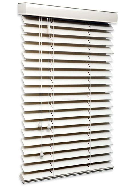 Ready Made Venetian Blinds by Timber Venetian Blinds 50mm Ready Made Fast