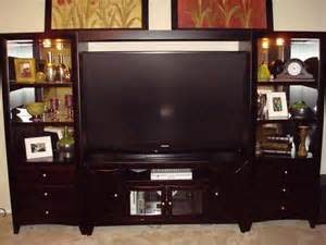 rooms to go tv stands entertainment center for larger tv s 60 quot avs forum
