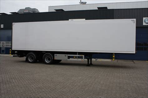 The City The The Trailer by Transport Transportnieuws Transport