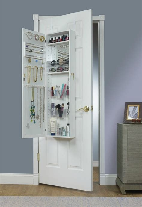 The Door Armoire by 10 Must Organizing Items