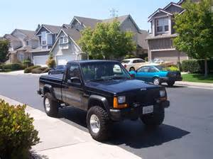 Jeep Comanche Lift Kit Jeep Comanche 3 Inch Lift Kit Www Imgkid The Image