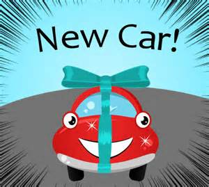 enjoy your new car free new car license ecards
