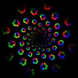 seizure lights optical illusion gifs brainisms