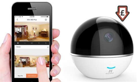 Sale Cctv Ezviz C6t Mini 360 Plus 1080p Ip up to 23 ezviz c6t mini 360 1080p ip groupon