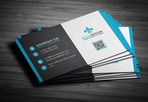 best way to make business cards 100 free business cards psd 187 the best of free business cards