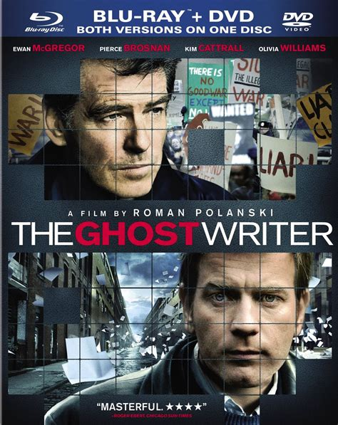 film the ghost writer the ghost writer dvd release date august 3 2010