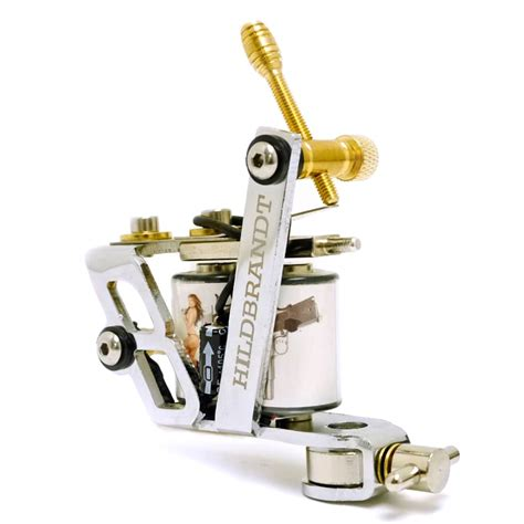 tattoo machine gun hildbrandt beretta rotary machine gun
