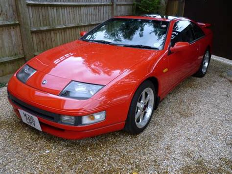 1995 nissan 300zx 2 2 1995 nissan 300zx targa 2 2 sold car and classic