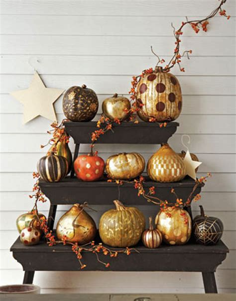 fall pumpkin decorating ideas pumpkin decorating ideas without all the carving