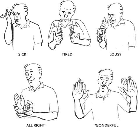 fellock sign language resources