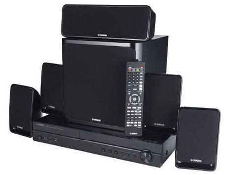 home theater system digital speaker 472365