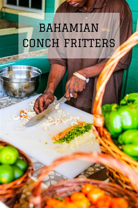 printable caribbean recipes authentic conch fritter recipe straight from the bahamas