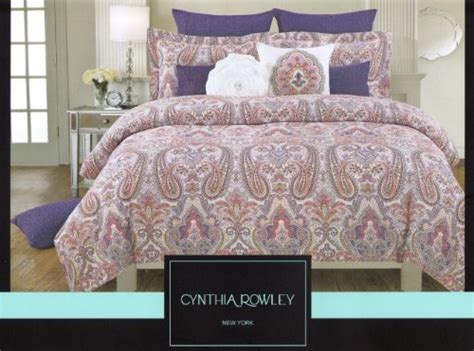 Cynthia Rowley Bedding Collection by Cynthia Rowley Bedding Webnuggetz