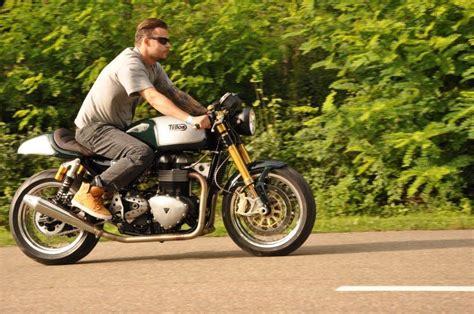 Gebrauchte Motorräder Kaufen Schweiz by The New Triton Motorrad Fotos Motorrad Bilder