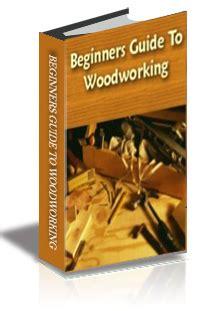 woodworking beginners guide diy hobbies