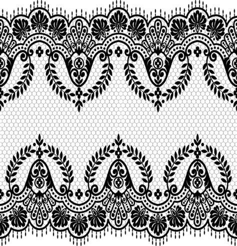 black certificate border designs free vector download