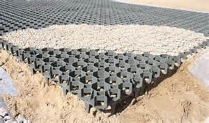 permeable pavers toughgrid 174 grass ground reinforcement