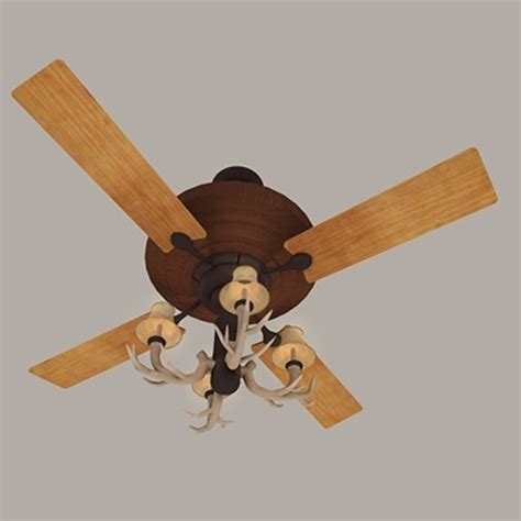 antler chandelier ceiling fan ceiling amazing antler ceiling fan antler light fixtures