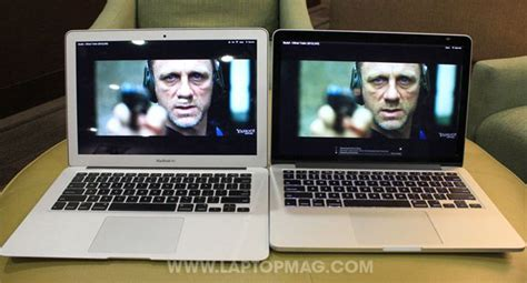 Macbook Air Pro Retina Display macbook air vs macbook pro retina display new pc list display articles and