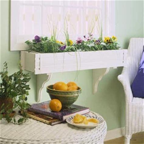 herb window box indoor life indoor herb garden
