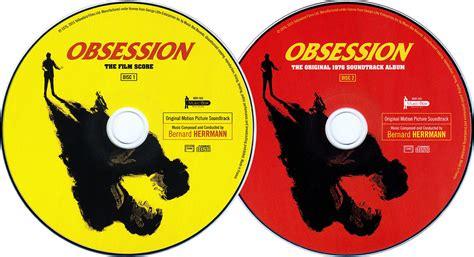 Cd Original 22 Kompilasi Religi 2cd bernard herrmann obsession original motion picture