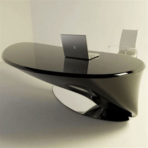 Cool Corner Desks with 43 Cool Creative Desk Designs Digsdigs