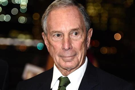 Johns Mba Salary by Michael Bloomberg When Choosing A Prioritize This