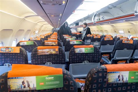 easyjet cabin flight review easyjet a319 economy class from milan to