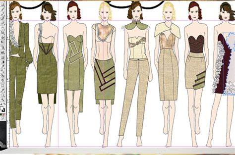 how to design clothes using illustrator web seminar adobe illustrator for fashion design sewing