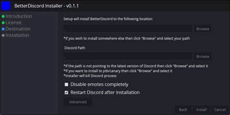 discord ubuntu making discord better with betterdiscord now works for 0