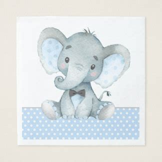Elephant Baby Shower Gifts by Elephant Baby Shower Gifts On Zazzle