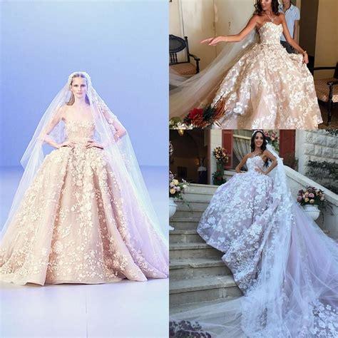 Uwais Amora Dress Gold 1 elie saab wedding dresses 2016 vintage wedding dresses