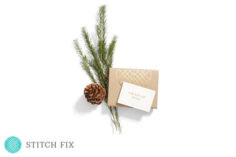 Stitch Fix Gift Card - stitch fix subscription is the perfect holiday gift idea confessions of a mommyaholic